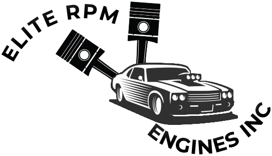 Elite RPM Engines, Inc. - logo
